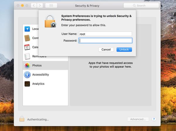 苹果电脑安全漏洞是什么 苹果电脑安全漏洞无需密码解锁解决办法
