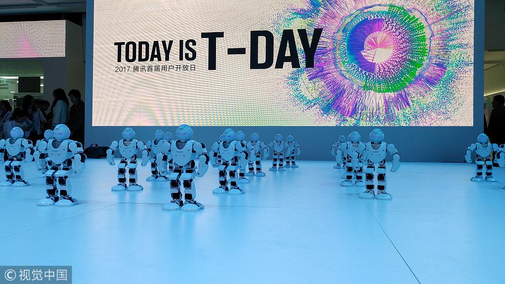 腾讯宣布与长虹达成合作:家电领域布局AI生态