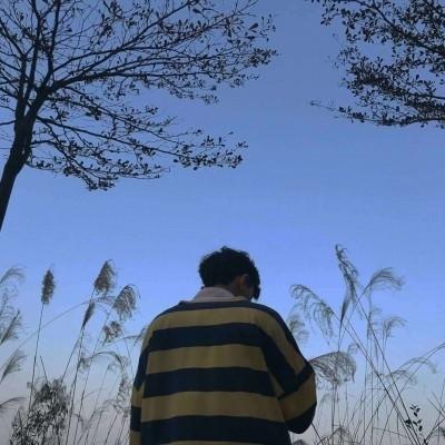 2019最新qq男生头像大全 伤感 男生头像精选